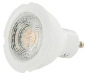 ΛΑΜΠΤΗΡΑΣ WHITENERGY LED GU10 COB 8W 230V WARM WHITE