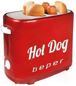 ΣΥΣΚΕΥΗ HOT-DOG BEPER BT.150Y