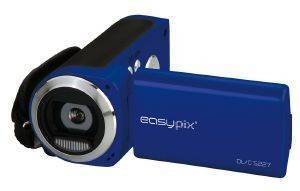EASYPIX DVC5227 FLASH ROYAL BLUE
