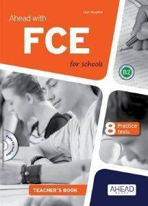AHEAD WITH FCE PRACTICE TESTS TΕΑCHΕRS