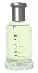 AFTER SHAVE ΛΟΣΙΟΝ HUGO BOSS, BOSS