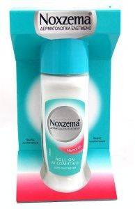 ΑΠΟΣΜΗΤΙΚΟ NOXZEMA MEMORIES ROLL-ON 75ML