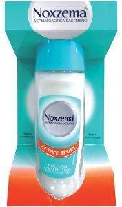 ΑΠΟΣΜΗΤΙΚΟ NOXZEMA ACTIVE SPORT ROLL-ON 75ML