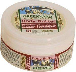 BODY BUTTER BY GREENYARD