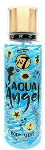 BODY MIST W7 AQUA ANGEL 250ML