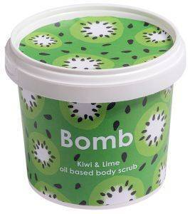 SCRUB BOMB COSMETICS KIWI & LIME OIL BASED 365ML