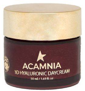 `ΚΡΕΜΑ ΗΜΕΡΑΣ ΑCAMNIA 3D PLUS HYAL DAY CREAM 50ML