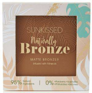 BRONZER SUNKISSES NATURALLY BRONZE