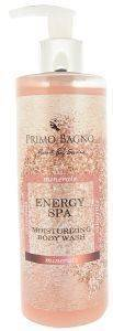 BODY WASH PRIMO BAGNO ENERGY SPA 300ML