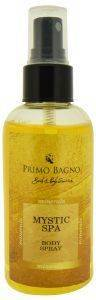 BODY SPRAY PRIMO BAGNO MYSTIC SPA 140ML