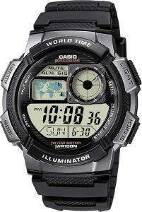 ΑΝΔΡΙΚΟ ΡΟΛΟΙ CASIO COLLECTION AE-1000W-1BVEF