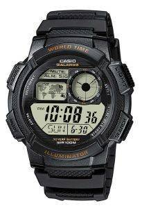 ΑΝΔΡΙΚΟ ΡΟΛΟΙ CASIO COLLECTION AE-1000W-1AVEF