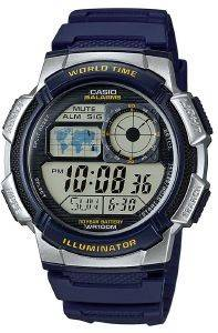 ΑΝΔΡΙΚΟ ΡΟΛΟΙ CASIO COLLECTION AE-1000W-2AVEF