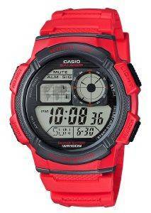 ΑΝΔΡΙΚΟ ΡΟΛΟΙ CASIO COLLECTION AE-1000W-4AVEF
