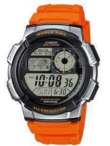 ΑΝΔΡΙΚΟ ΡΟΛΟΙ CASIO COLLECTION AE-1000W-4BVEF