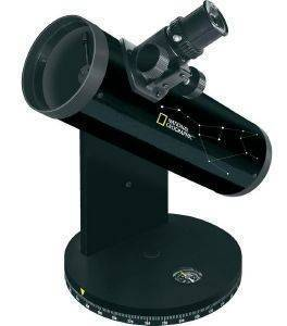 NATIONAL GEOGRAPHIC TELESCOPE COMPACT 76/350