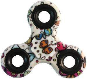 FIDGET SPINNER TOY - BUTTERFLY