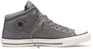 ΜΠΟΤΑΚΙ CONVERSE ALL STAR CHUCK TAYLOR HIGH STR 161472C MASON/BLACK