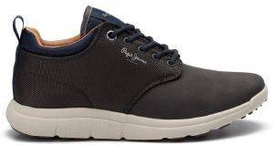 ΠΑΠΟΥΤΣΙ PEPE JEANS HIKE SMART BOOT PMS30566 ΓΚΡΙ