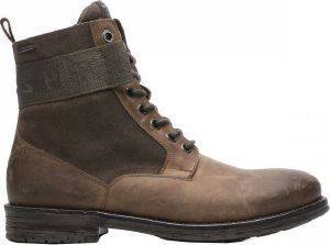 ΜΠΟΤΑΚΙ PEPE JEANS TOM CUT MIX RUGGED PMS50174 ΚΑΦΕ