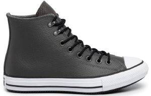 ΜΠΟΤΑΚΙ CONVERSE CTAS WINTER BOOT HI 164926C CARBON GREY/BLACK/WHITE (EUR:43)