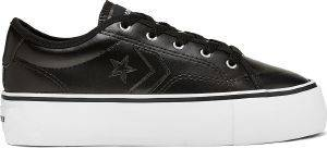 ΠΑΠΟΥΤΣΙ CONVERSE STAR REPLAY PLATFORM 565249C BLACK/BLACK/WHITE