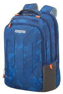 ΣΑΚΙΔΙΟ AMERICAN TOURISTER URBAN GROOVE SPORTIVE LAPTOP BACKPACK 15.6''  ΠΑΡΑΛΛΑΓΗ ΜΠΛΕ