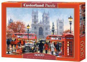 WESTMINSTER ABBEY CASTORLAND 3000 ΚΟΜΜΑΤΙΑ