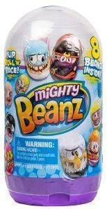 MIGHTY BEANZ SLAM PACK 8ΤΜΧ [MGH04000]
