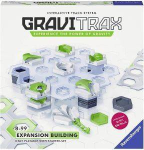 GRAVITRAX RAVENSBURGER EXPANSION SET BUILDING [26090]