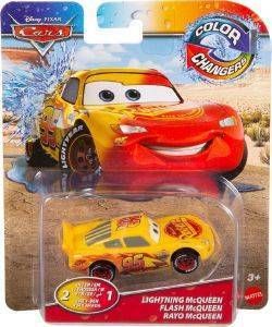 MATTEL CARS ΑΥΤΟΚΙΝΗΤΑΚΙΑ COLOR CHANGERS LIGHTNING MCQEEN [GNY94]