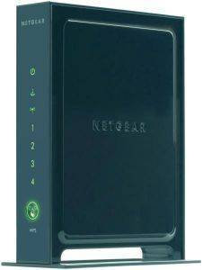NETGEAR WNR2000 WIRELESS-N ROUTER