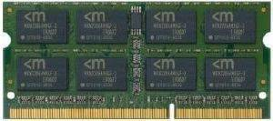 MUSHKIN 971643A 2GB SO-DIMM DDR3 PC3-8500 1066MHZ APPLE SERIES