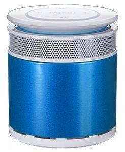 RAPOO A3060 BLUETOOTH MINI SPEAKER BLUE