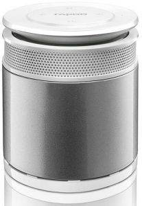 RAPOO A3060 BLUETOOTH MINI SPEAKER GREY