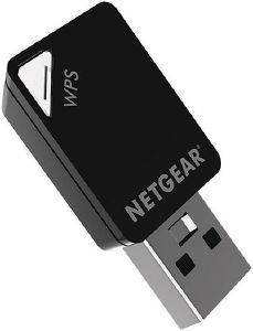NETGEAR A6100 AC600 WIRELESS DUAL BAND USB ADAPTER