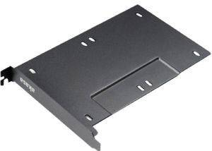 AKASA AK-HDA-10BK 2.5'' SSD/HDD MOUNTING BRACKET FOR PCIE/PCI SLOT