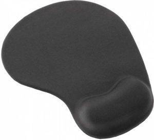 ESPERANZA GEL MOUSEPAD BLACK