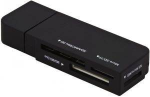 ESPERANZA EA128 ALL IN ONE USB 2.0 CARD READER