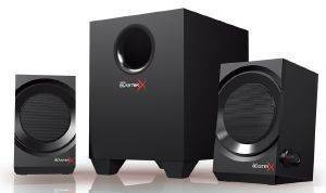 CREATIVE SOUND BLASTER X KRATOS S3 2.1 GAMING SPEAKERS