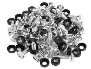 LANBERG MOUNTING SCREWS SET 20ΤΕΜ