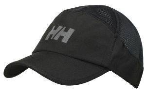 ΚΑΠΕΛΟ HELLY HANSEN VENTILATOR CAP ΜΑΥΡΟ