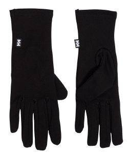 ΓΑΝΤΙΑ HELLY HANSEN HH MEN WARM GLOVE LINER ΜΑΥΡΑ (L)