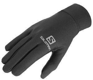 ΓΑΝΤΙΑ SALOMON ACTIVE GLOVE UNISEX ΜΑΥΡΑ (XL)