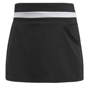 ΦΟΥΣΤΑ ADIDAS PERFORMANCE CLUB SKIRT ΜΑΥΡΗ