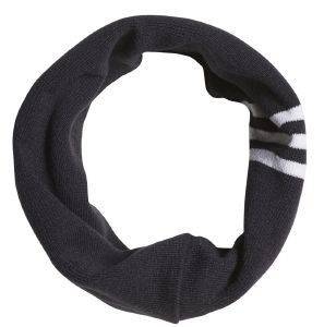 ΚΑΣΚΟΛ ADIDAS PERFORMANCE FOOTBALL NECKWARMER ΜΑΥΡΟ