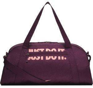ΤΣΑΝΤΑ NIKE GYM CLUB TRAINING DUFFEL BAG ΜΠΟΡΝΤΩ
