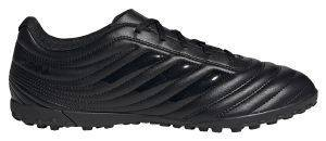 ΠΑΠΟΥΤΣΙ ADIDAS PERFORMANCE COPA 19.4 TF ΜΑΥΡΟ (UK:7, EU:40 2/3)