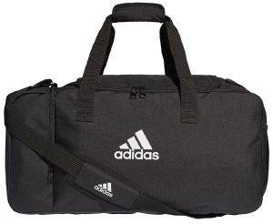 ΣΑΚΟΣ ADIDAS PERFORMANCE TIRO DUFFEL MEDIUM ΜΑΥΡΟΣ