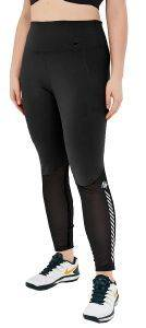 ΚΟΛΑΝ NIKE SPORTSWEAR GRAPHIX 7 8 TIGHTS PLUS SIZE ΜΑΥΡΟ 1868d2bbf55